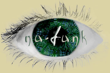 main header logo for nu-funk.com